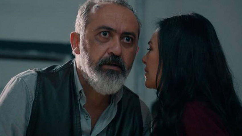 Çukur'da Meliha'dan Emmi'ye şok sır!