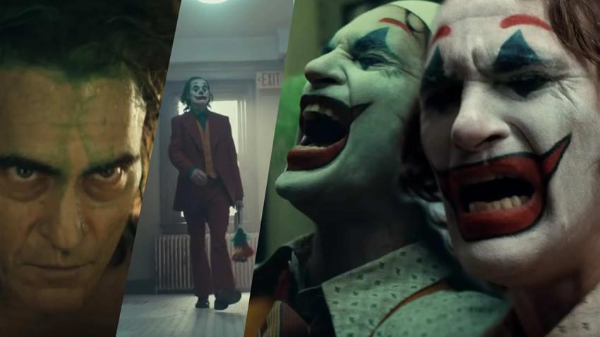 Marvel yazarı Dan Slott, Joker filmini yerden yere vurdu