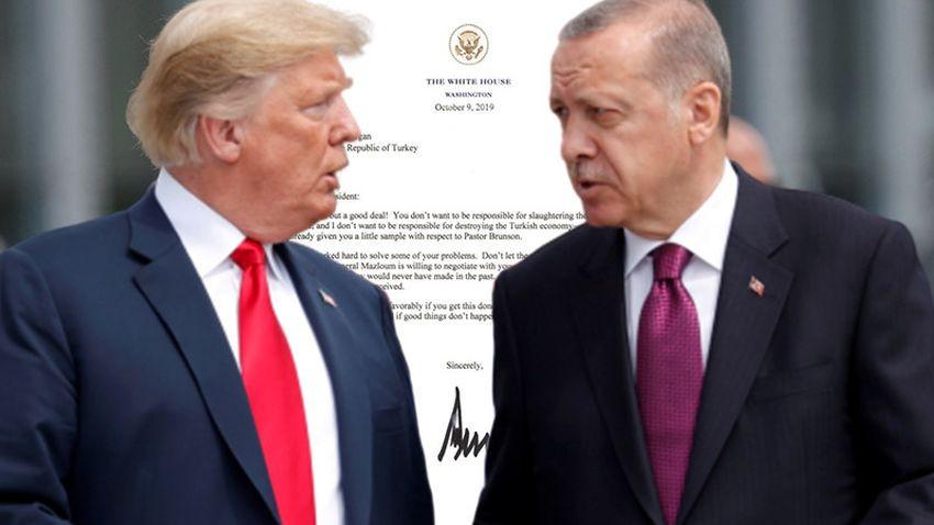 """Erdoğan'dan skandal mektup hakkında ilk yorum! """"Elbette unutmadık"""""""