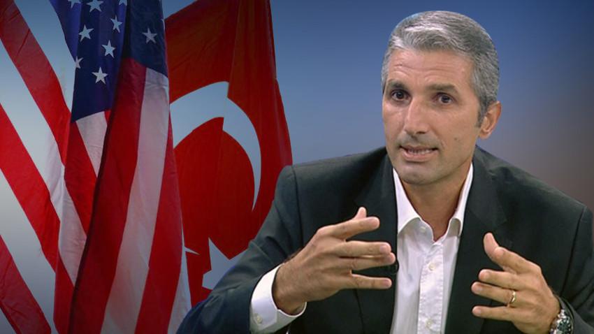 Nedim Şener'den kritik uyarı: Anlaşma iyi ama yine de ABD'ye güvenmeyin!