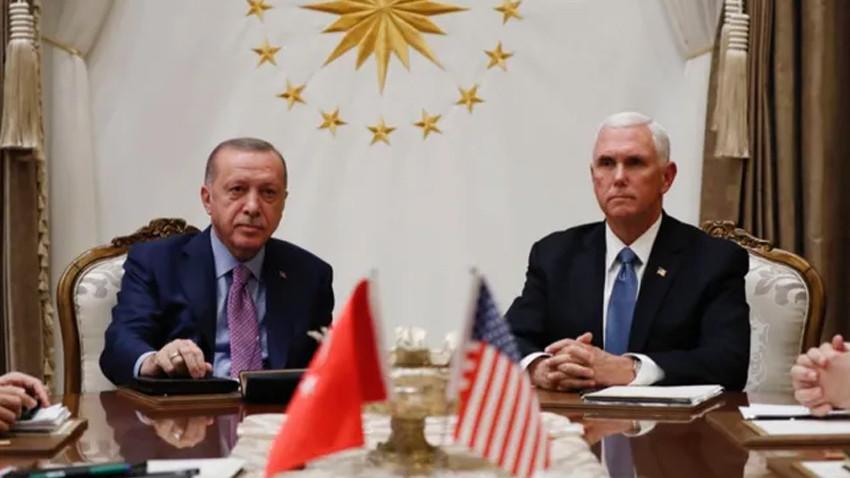 """New York Times bu manşeti attı! """"Birçok açıdan Türkiye için zafer!"""""""