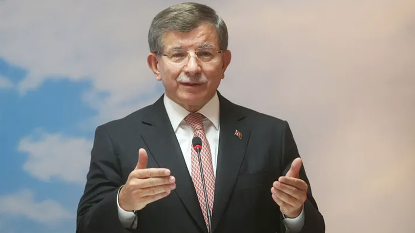 Saygı Öztürk'ten yeni parti kulisi: Cuma günü kuruluyor, Davutoğlu konuşacak