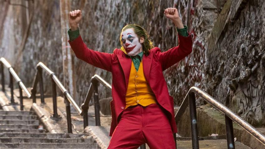 Joker, gişe hasılatı en yüksek 18+ film oldu