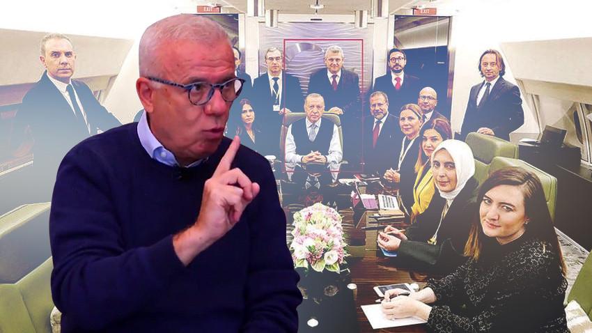 Ertuğrul Özkök: Ersoy Dede'nin tekrar işe alınmasının nedeni anlaşıldı