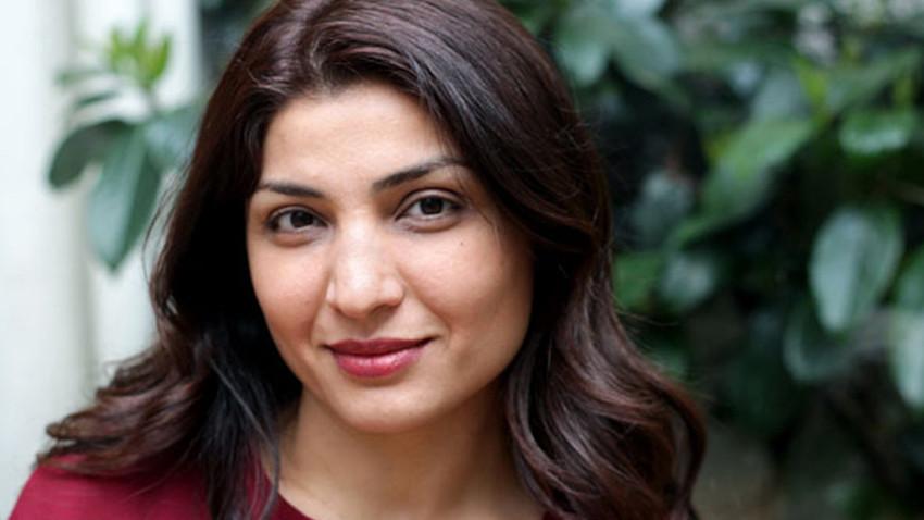 Gazeteci Nurcan Kaya gözaltına alındı
