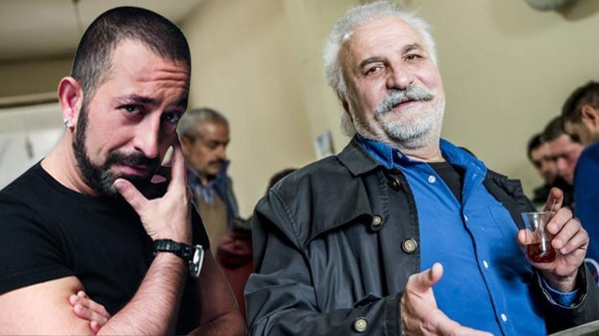 Hasan Kaçan'dan Cem Yılmaz'a gönderme: Bu bağışı gözünüze sokmayı bir borç biliyorum