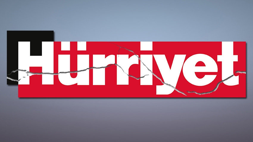 Hürriyet gazetesi baroların destek çağrısı ilanını yayımlamadı!