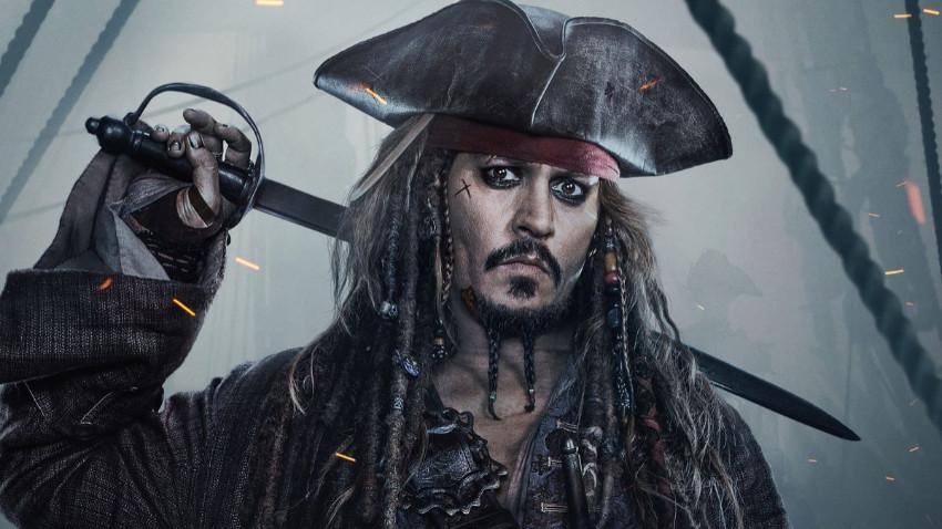 Disney, Karayip Korsanları için aradığı taze kanı buldu