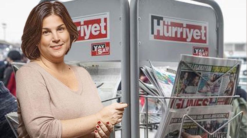 Hürriyet'ten ayrılan başarılı gazeteci nereyle anlaştı? (Medyaradar/Özel)