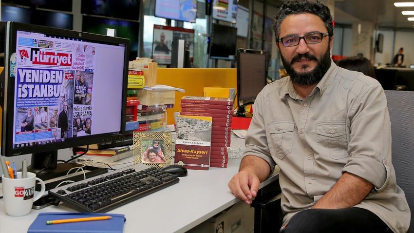Hürriyet'ten ayrılan ödüllü gazeteci nereyle anlaştı? (Medyaradar/Özel)