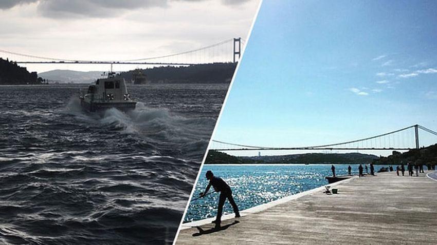 İBB: İstanbul'da yağmur bitti, pastırma sıcakları geliyor