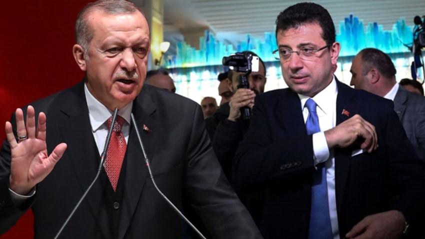 İstanbul seçimlerini bilen anket şirketi sordu: Erdoğan mı, İmamoğlu mu?