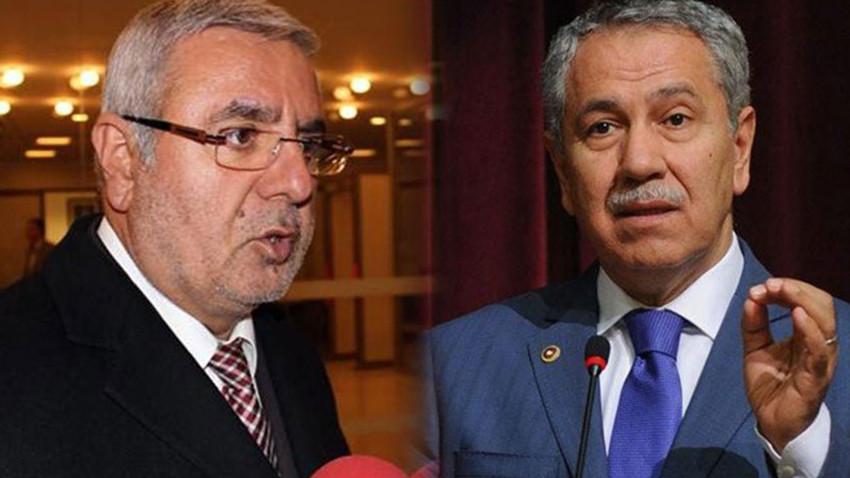 Mehmet Metiner'den Bülent Arınç'a 4 kritik soru!