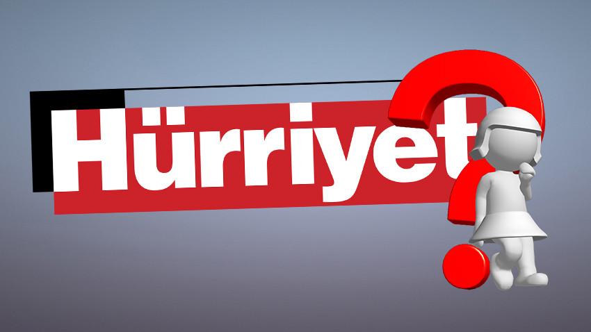 Hürriyet Gazetesi'nden kritik ayrılık! Hangi köşe yazarı veda etti?