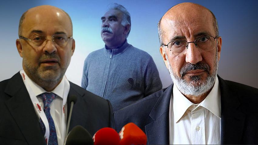 Mehmet Soysal'dan Dilipak'a 'Öcalan' tepkisi!