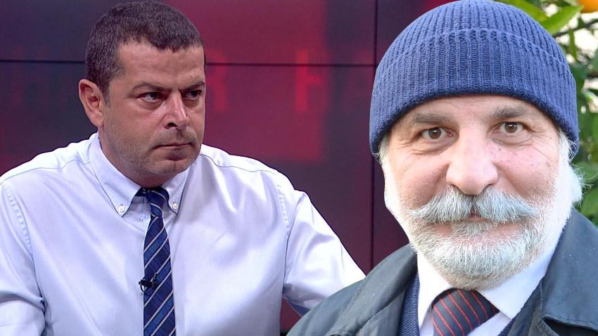 Cüneyt Özdemir'den Hasan Kaçan'a olay yanıt!