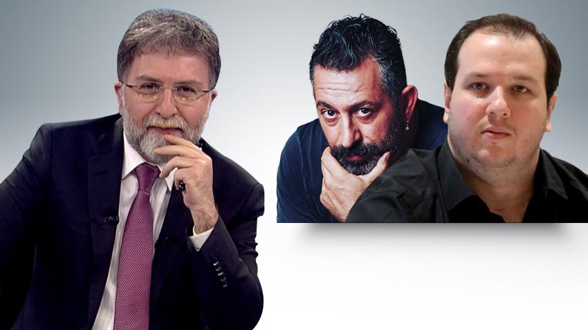 Ahmet Hakan'dan çarpıcı Cem Yılmaz ve Şahan Gökbakar yazısı