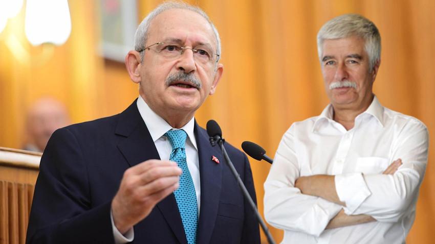 Kılıçdaroğlu açıkladı: İşte CHP'nin RTÜK stratejisi