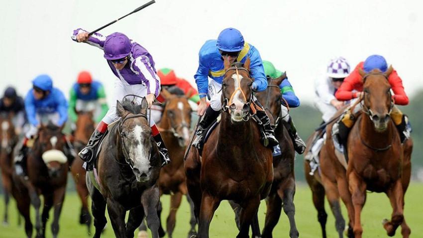 Varlık Fonu at yarışları için düğmeye bastı