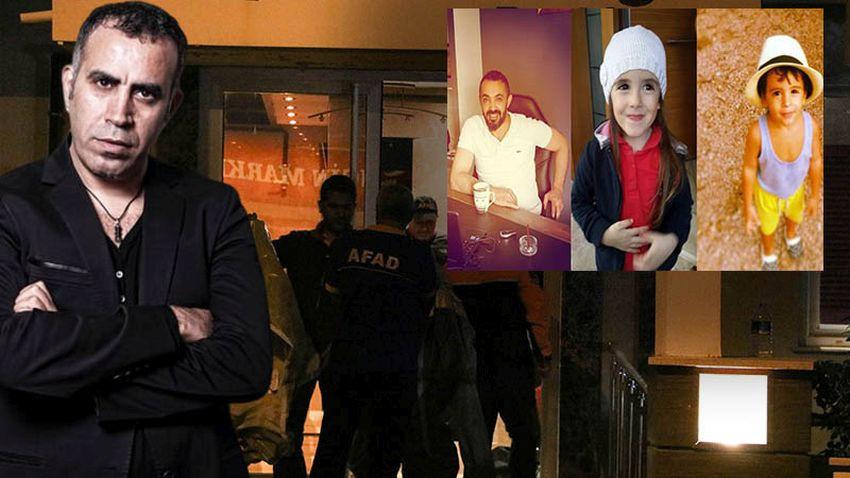 Haluk Levent'ten olay yaratan Antalya paylaşımı: Orada katil bir baba var!