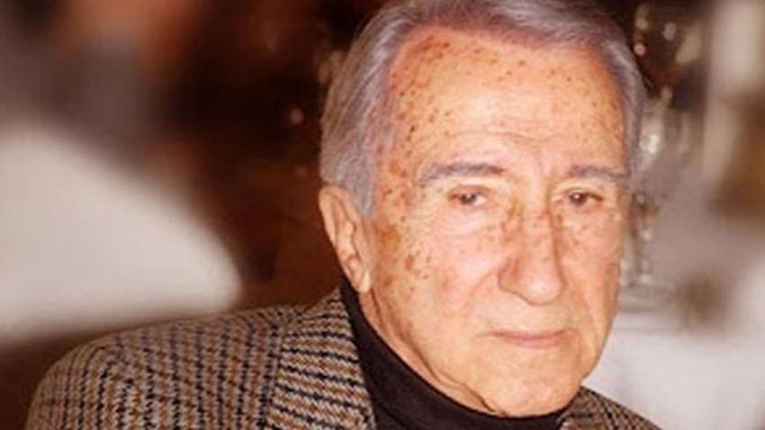 Nâzım Hikmet'i yurt dışına kaçıran teknenin sahibiydi! Ünlü medya patronu hayatını kaybetti!