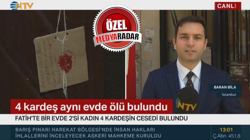 """Hıncal Uluç'un hedefindeki NTV muhabiri konuştu: """"""""300 liralık stajyer"""" yerine..."""""""