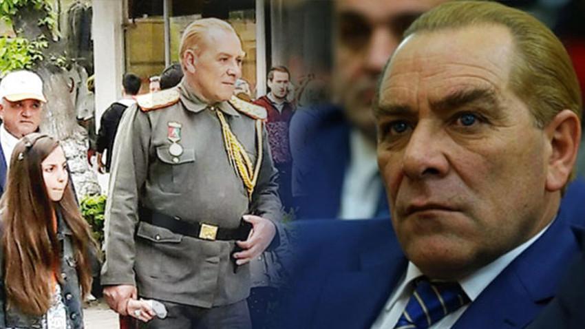 Eleştirilerin hedefindeki 'Atatürk'e benzeyen adam' konuştu