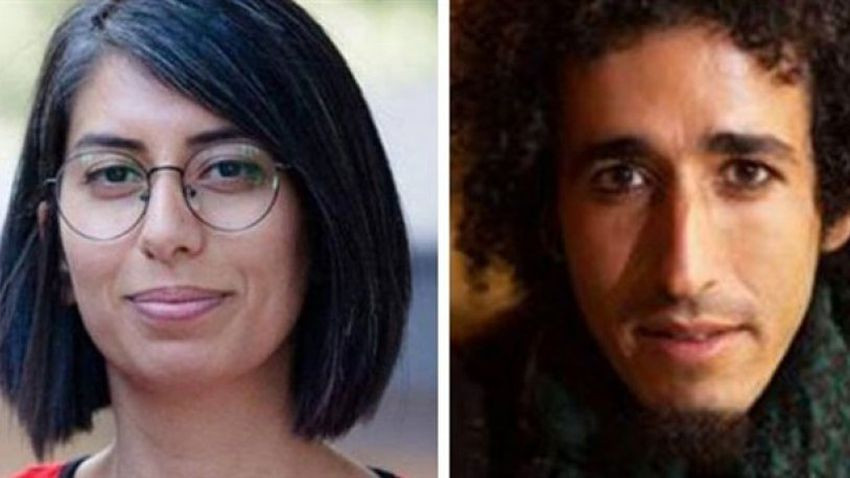Gazeteci Coşkun ve belgeselci Kızıl Eynesil'de gözaltına alındı