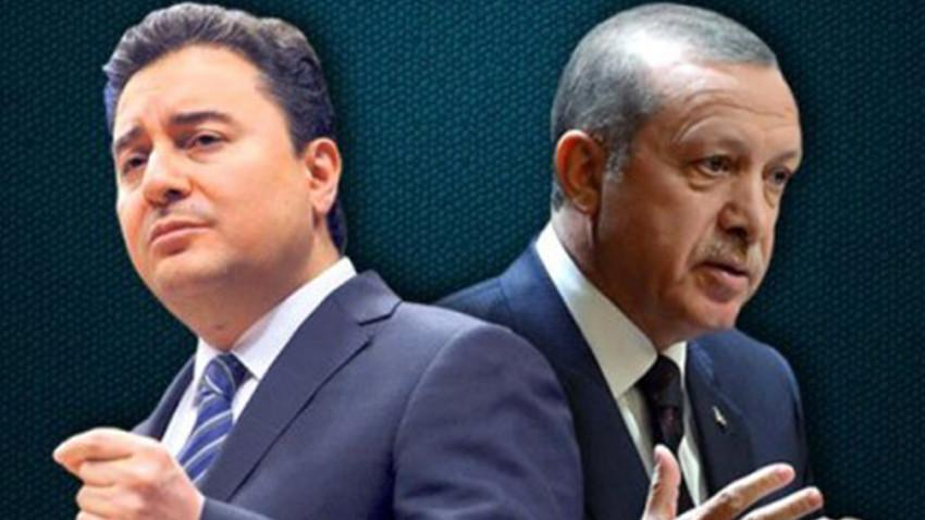 """İsmail Saymaz'dan """"Cumhurbaşkanı Erdoğan Ali Babacan'a heyet gönderdi"""" iddiası!"""