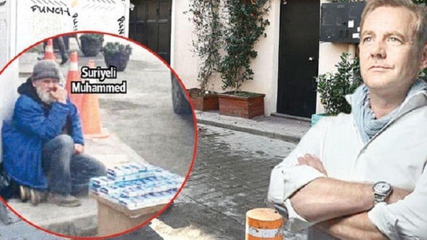 İngiliz ajanın sır ölümü! Gizemli mendilcinin fotoğrafı ortaya çıktı