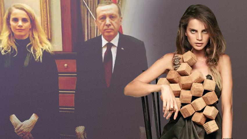 Tuğçe Kazaz Cumhurbaşkanı Erdoğan'ın danışmanı mı olacak?