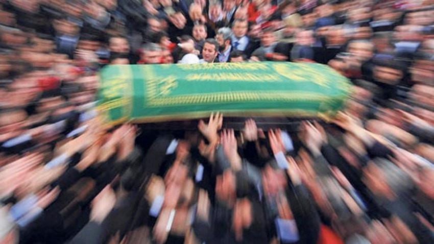 TRT'nin efsane spikeri hayatını kaybetti!