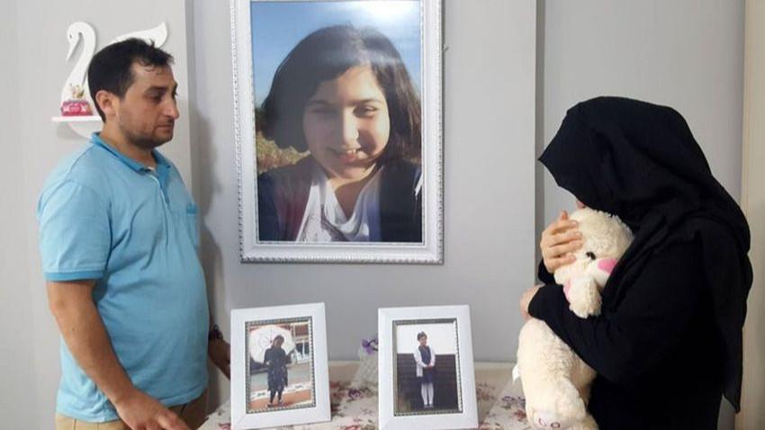 """Rabia Naz'ın adli tıp raporu ortaya çıktı! """"Yüksekten düşme ama intihar değil"""""""