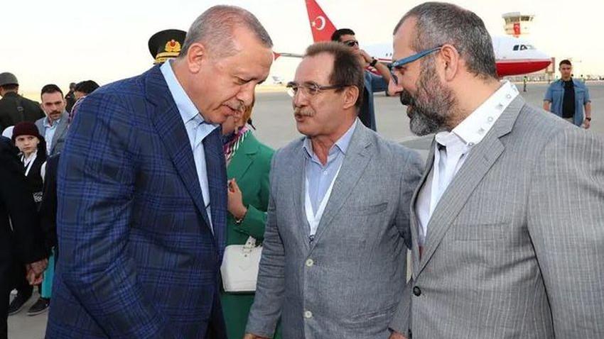Sadece Kemal Öztürk'e mi manşet danıştılar?