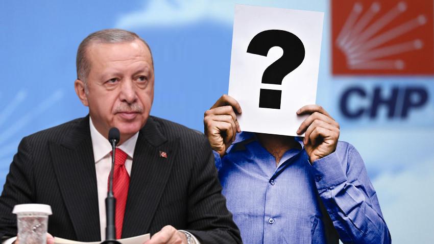'Senin CHP Genel Başkanı olman gerekir'