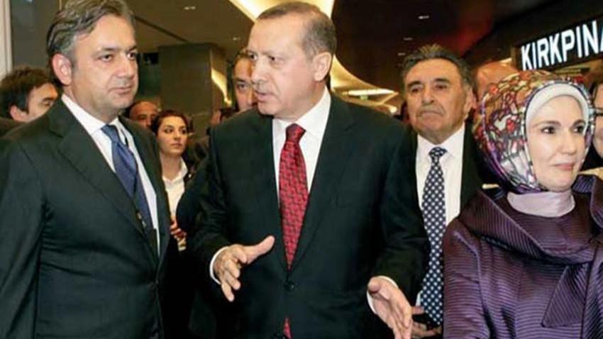 """Sözcü yazarı Deniz Zeyrek'ten bomba teklif! """"Damat"""" Washington Büyükelçisi olsun!"""