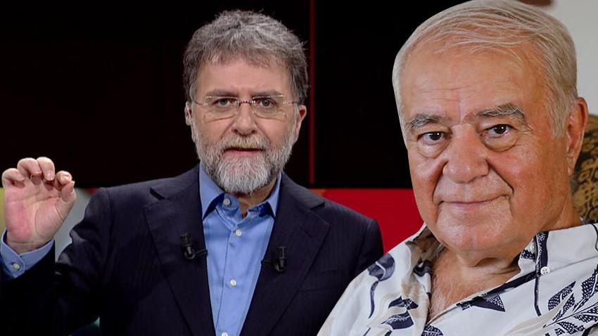 Ahmet Hakan'dan, Rahmi Turan'a yaylım ateş: ''Rezil, kepaze...''