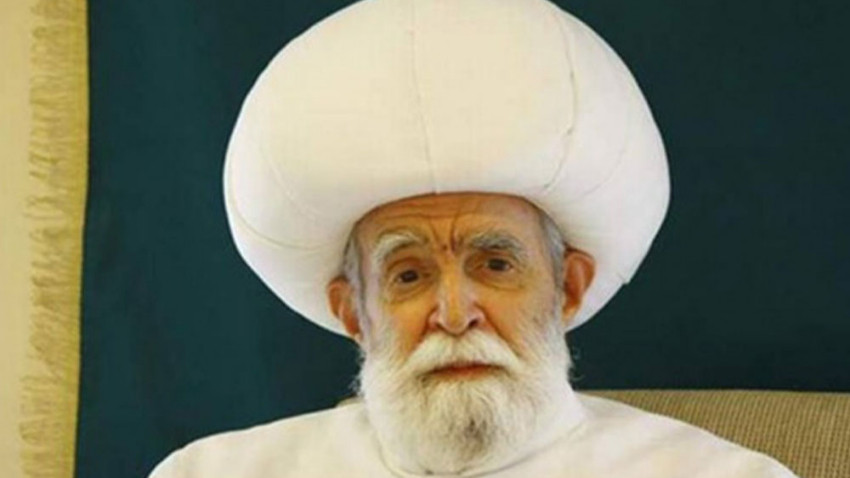'Sahte peygamber' İskender Evrenesoğlu öldü