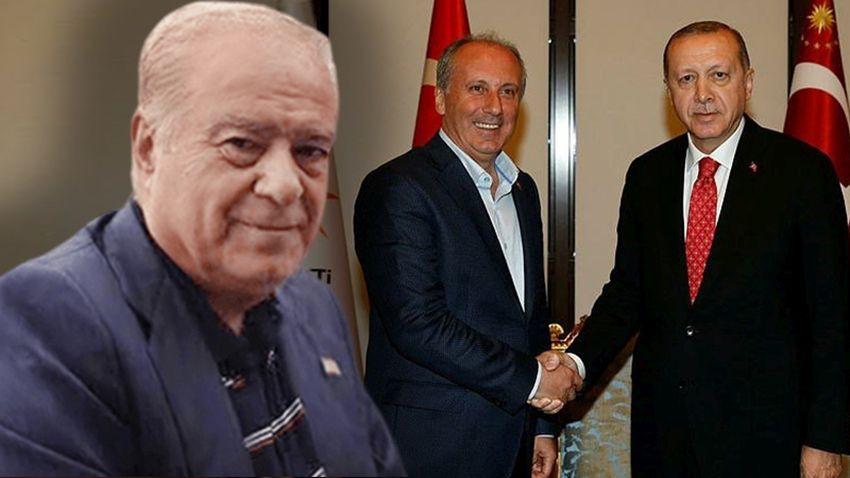 """Rahmi Turan'dan yeni 'Beştepe' açıklaması: """"Pişman oldum"""""""