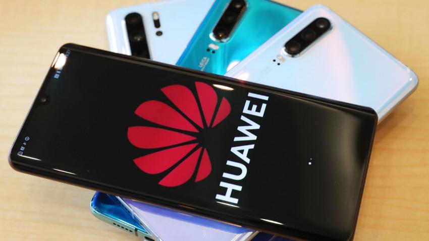 Huawei ve ZTE'ye ABD şoku