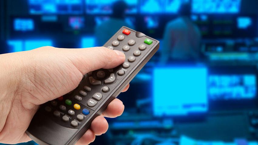 13 televizyon ve radyo kanalına ait ofisler kapatıldı