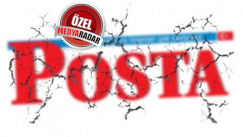 Ünlü magazin yazarı Posta Gazetesi ile yollarını ayırdı! Kan kaybı sürüyor