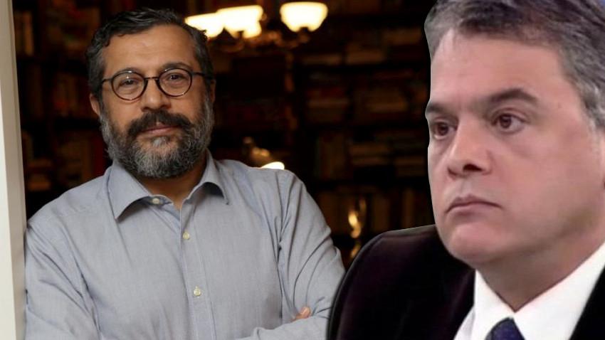Talat Atilla'dan Soner Yalçın'a şok suçlama: Sözcü gazetesini ele geçirmeye çalışıyor
