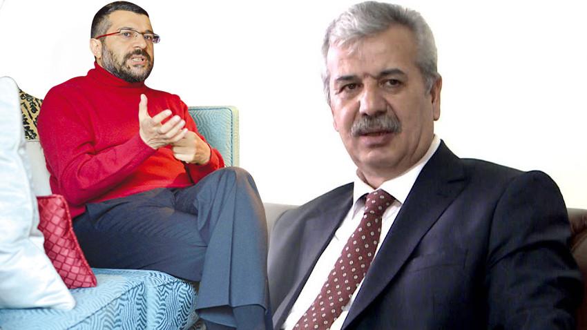 Durdu Özbolat'tan Soner Yalçın'a ağır suçlamalar!