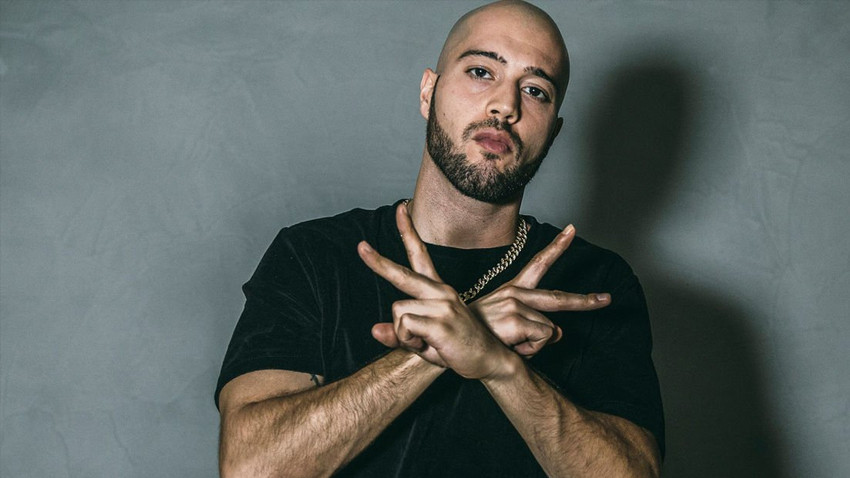 Ünlü rapçi Ben Fero hakkında soruşturma başlatıldı
