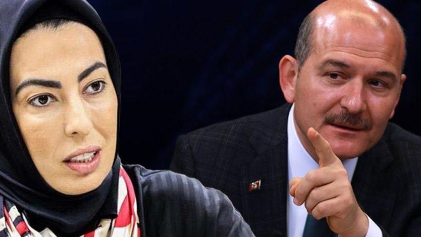 Nihal Olçok'tan Soylu'ya 'Adil Öksüz' tepkisi