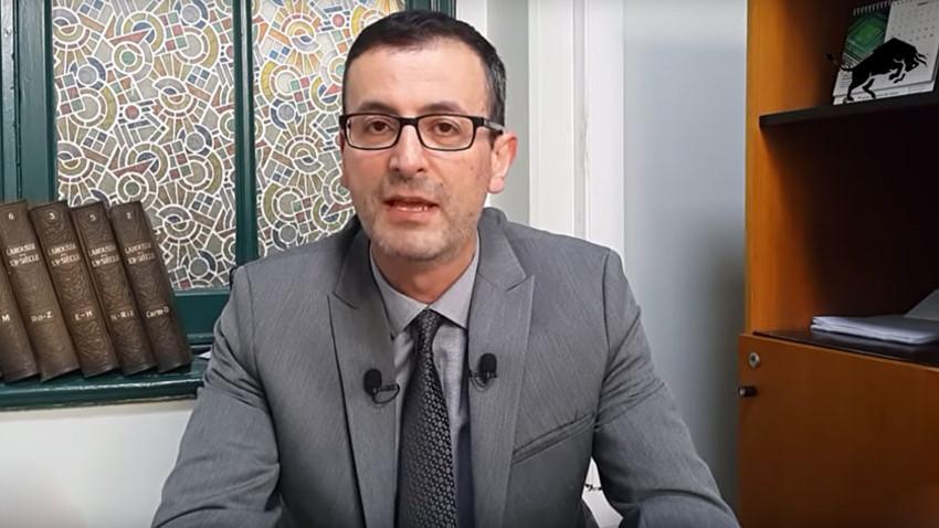 """Aydınlık yazarına gözaltı! """"Erdoğan'a 3 darbe vurulacak"""" demişti!"""