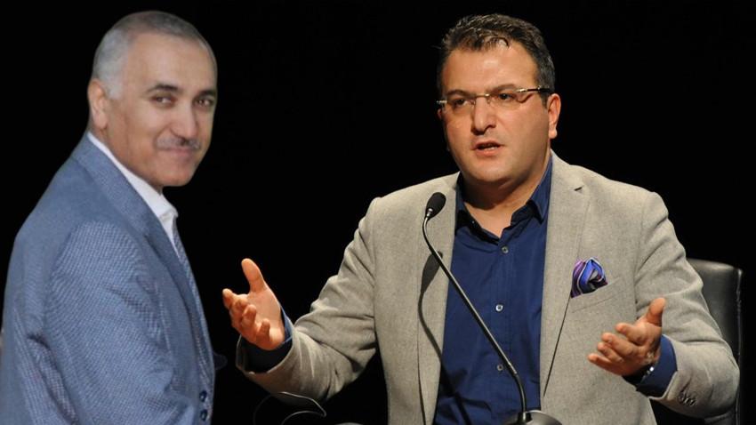 Cem Küçük'ten flaş iddia: Adil Öksüz, Abdullah Öcalan gibi iade edilebilir!