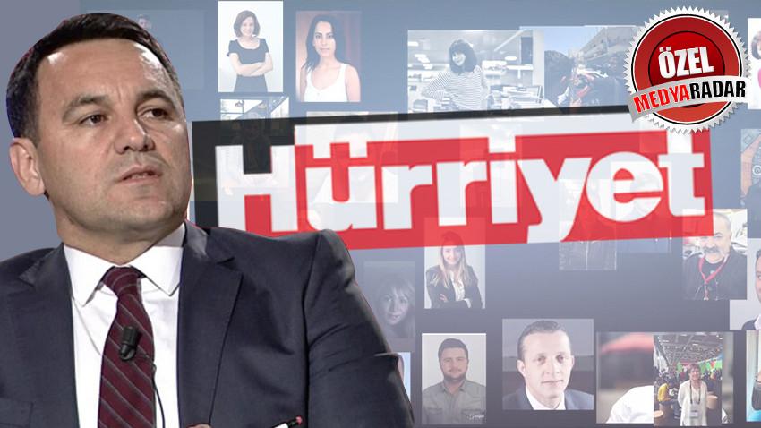 """Sözcü yazarından Hürriyet'e 'tazminat' çıkışı! """"Madem işten çıkardınız..."""""""