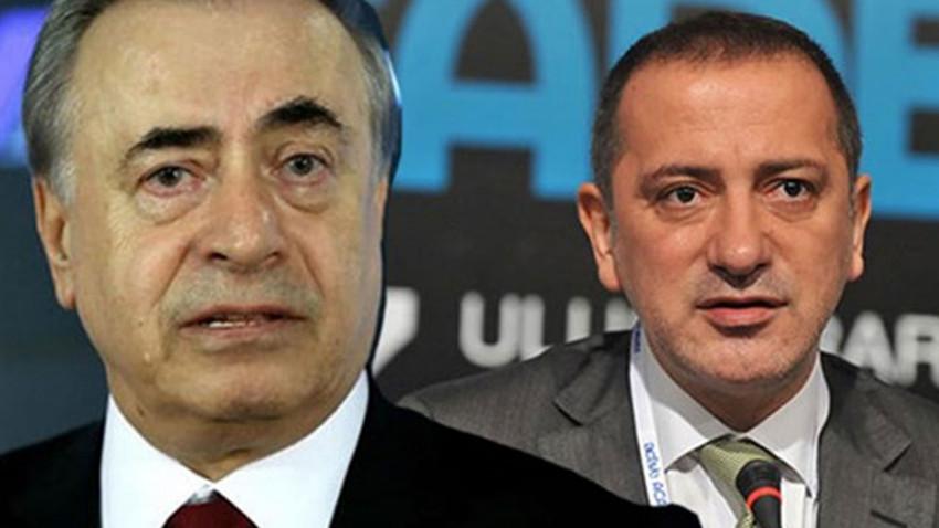 """Fatih Altaylı ile Mustafa Cengiz birbirine girdi! """"Aileme bir şey olursa sen de sorumlusun"""""""
